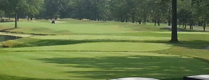 Sweetbriar Golf Course is one of Lorain County Golf Courses!.