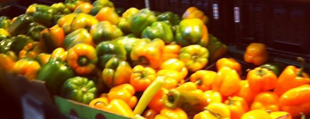 Soulard Farmers Market is one of X-Country.