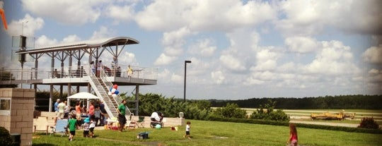 RDU Observation Park is one of RDU Baton - Raleigh Favorites.