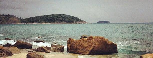 อ่าวเสน is one of Hopefully, I'll visit these places one day....