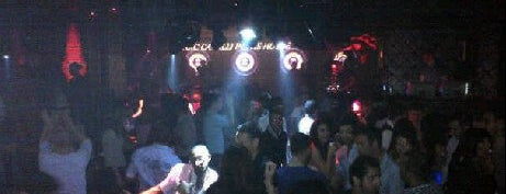 Diablo Club is one of Dubai Nightlife.