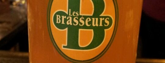 Les Brasseurs is one of Your local guide to Geneva.