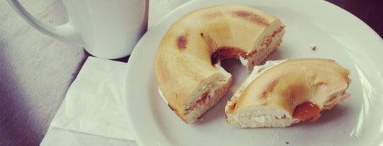 Kaldi Coffee is one of Wimbledon Good Food Guide.