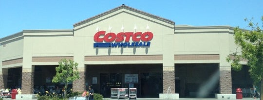 Costco is one of Costco California.