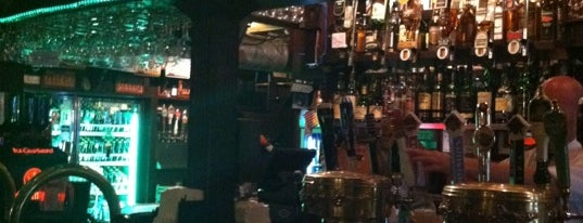 Rosie McCaffrey's Irish Pub is one of Phoenix New Times 10X.