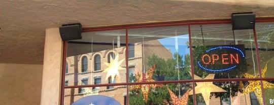 Nova Cafe is one of Nolfo Montana Foodie Spots.