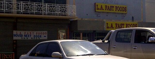 Longacres Market is one of Lusaka, Zambia.