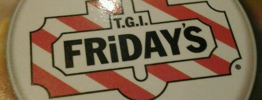 TGI Fridays is one of My Florida, USA.