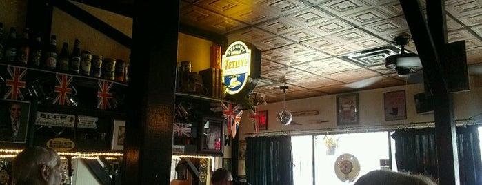 Kingshead Pub is one of Global Pints Society.