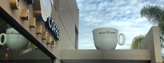 Black Coffee Gallery by Amador Montes is one of Lieux qui ont plu à MariaJose.