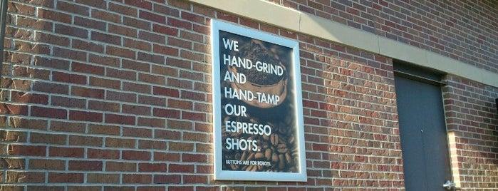 Scooter's Coffee is one of Tempat yang Disimpan Bryan.