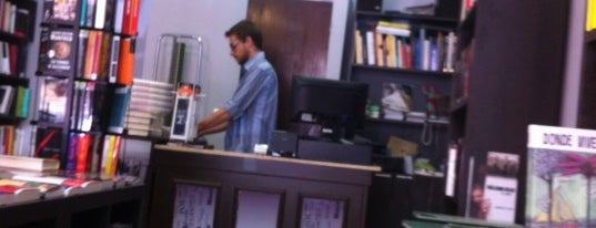 La Libreria is one of Mascavalli 님이 좋아한 장소.