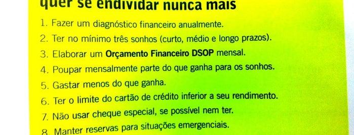 DSOP Educação Financeira is one of Orte, die Ludy gefallen.