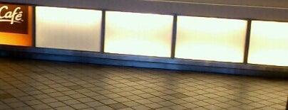 McDonald's is one of Posti che sono piaciuti a Peetah.