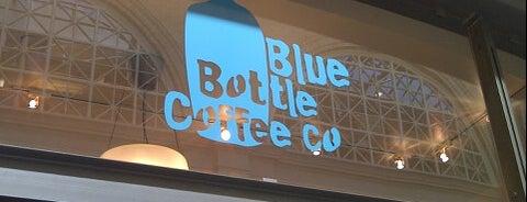 Blue Bottle Coffee is one of beta ;-;.