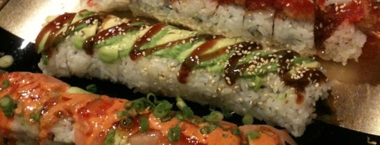 Ryu Sushi Bar Is One Of The 11 Best Anese Restaurants In Memphis