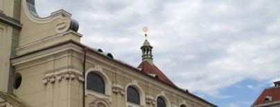 Domplatz is one of Slovenia 2013.