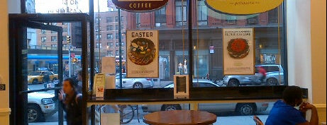 Financier Patisserie is one of Fresh Brew: Top Stops for Manhattan Coffee.