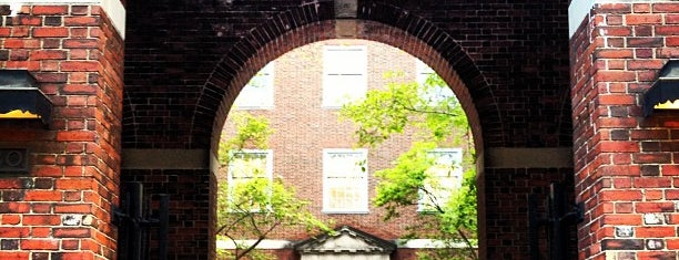 NYU Law | Vanderbilt Hall is one of My Traveling Airports.