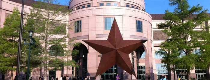 Bullock Texas State History Museum is one of Austin.