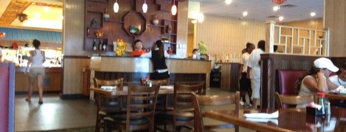 Sakura Buffet is one of Myrtle Beach Checklist.