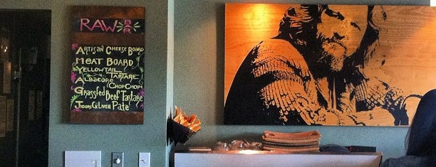 Solace and the Moonlight Lounge is one of San Diego to-do's.