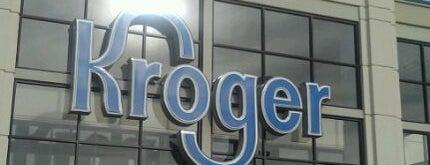 Kroger is one of Nashville.