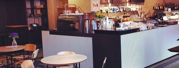 Index Cafe is one of Cafes.Riga.