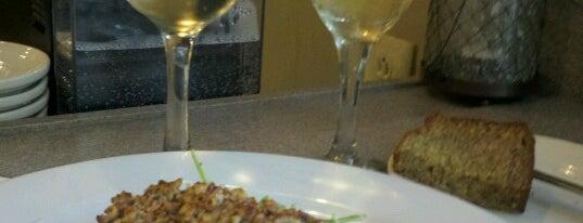 Crippen's Country Inn & Restaurant is one of 2011 Best Dish Winners.