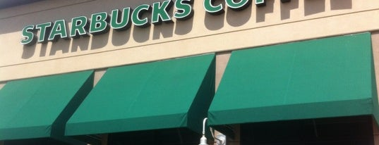 Starbucks is one of PHX Coffee (indie) in The Valley.