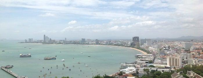 Pratumnak Hill is one of (Temp) My Thailand.
