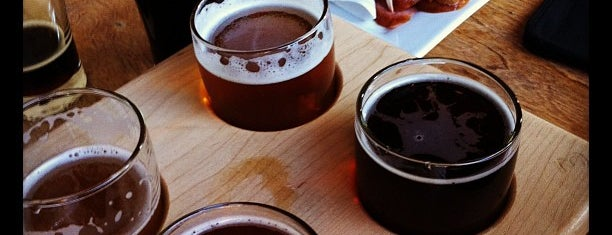 La Succursale is one of Beer Map.