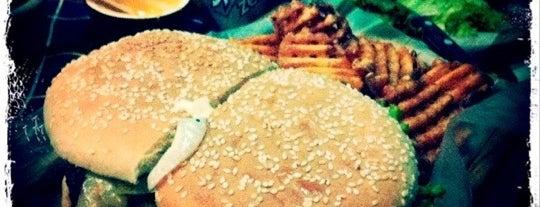 Vikingo's House is one of Burgers..