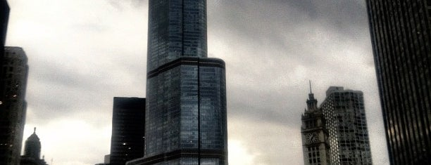Trump International Hotel & Tower Chicago is one of Chicago.