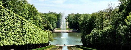 Parc de Sceaux is one of TMP.