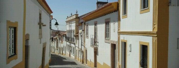 Crato is one of Castelo de Vide 2016.