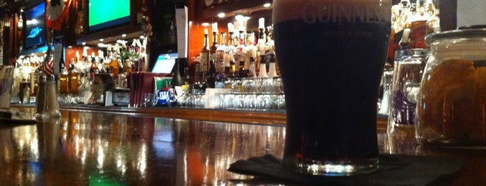 The Irish American Pub is one of NYC Craft Beer Week 2011.