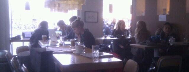 Kaffeplantagen is one of #ShelleyxCopenhagen.