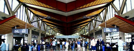 Aeroporto Internacional de Phoenix Sky Harbor (PHX) is one of Airports (around the world).