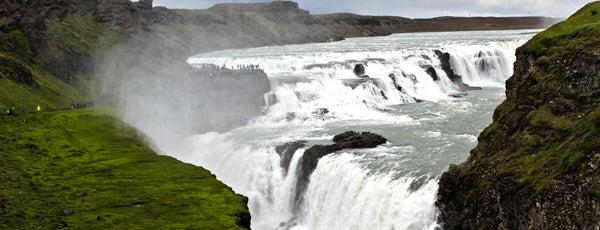 Weekend in Iceland