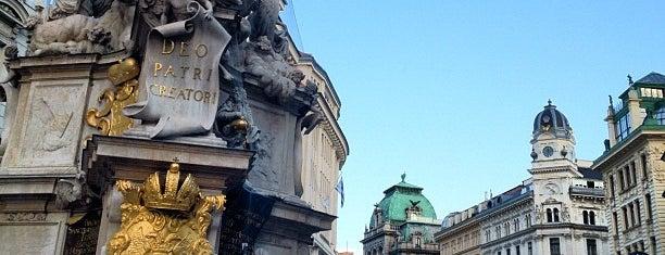 Petersplatz is one of Wien.