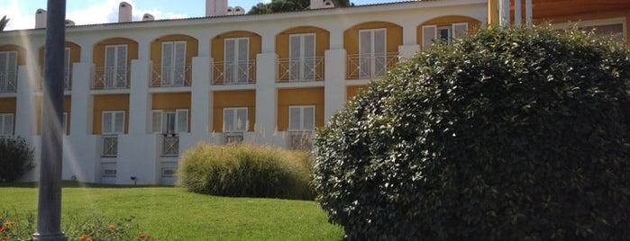 Hotel Eurostars Las Adelfas**** is one of Donde dormir en Cordoba.