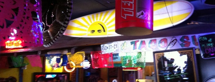 Must-visit Mexican Restaurants in Long Beach