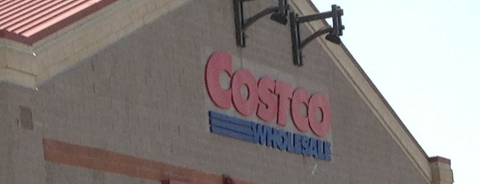 Costco is one of Tony's Liked Places.
