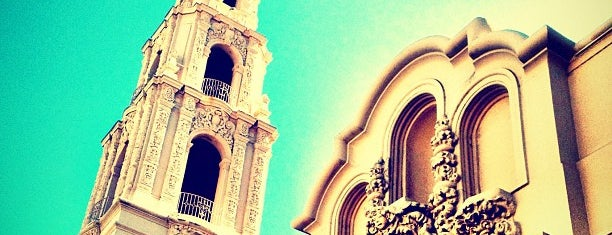 Mission San Francisco de Asís is one of San Francisco.