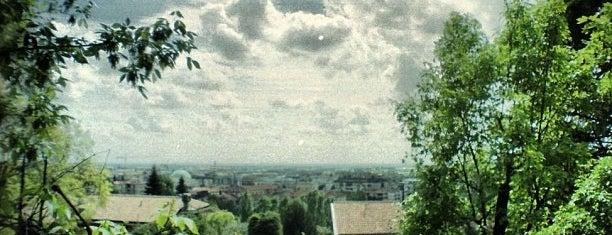 Mura Venete is one of Bergamo.