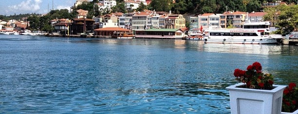 Beykoz is one of Locais curtidos por M Ender Kaya.