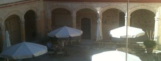San Antonio El Real | Hotel | Restaurante is one of Hoteles en España.