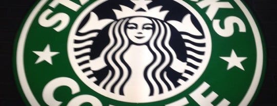 Starbucks is one of Lugares guardados de Juan Manuel.