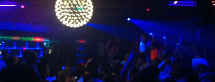 WALL Miami is one of Best clubs in Miami.